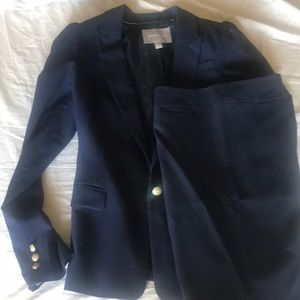 Banana Republic Suit Set